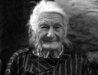 Barbara from Assisi, Italy